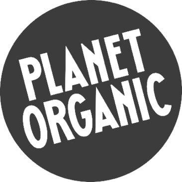 Stockist Planet Organic