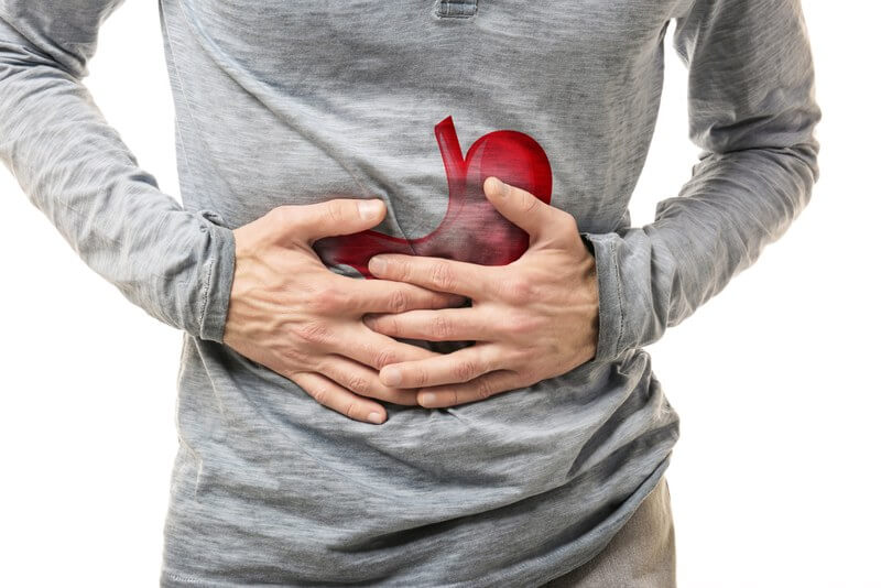 What happens if you swallow chewing gum? - Stomach ache